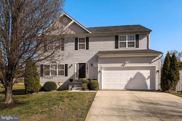 115 Lelia Court, LA PLATA, MD 20646 (#MDCH214060) :: John Smith Real Estate Group