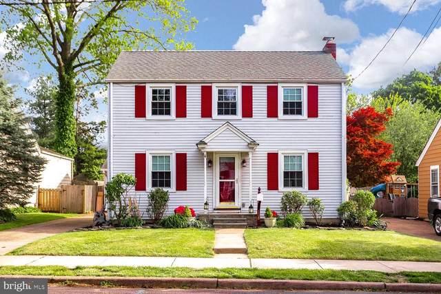 108 Finley Avenue, HAMILTON, NJ 08610 (#NJME295866) :: LoCoMusings