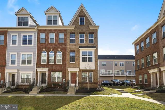7209 Barrberry Lane, BELTSVILLE, MD 20705 (#MDPG569338) :: Radiant Home Group
