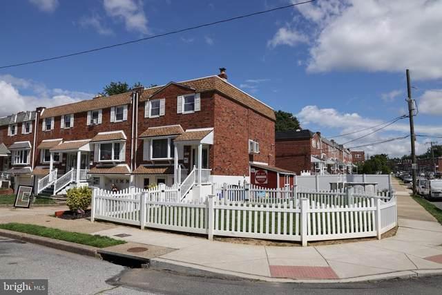 3439 Vinton Road, PHILADELPHIA, PA 19154 (#PAPH897990) :: Keller Williams Real Estate