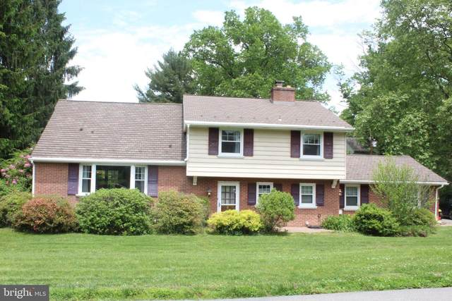 1129 Colonial Road, LANCASTER, PA 17603 (#PALA163414) :: Younger Realty Group