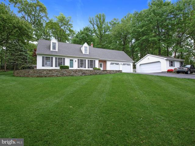 1089 Robert Fulton Highway, QUARRYVILLE, PA 17566 (#PALA163412) :: The Heather Neidlinger Team With Berkshire Hathaway HomeServices Homesale Realty