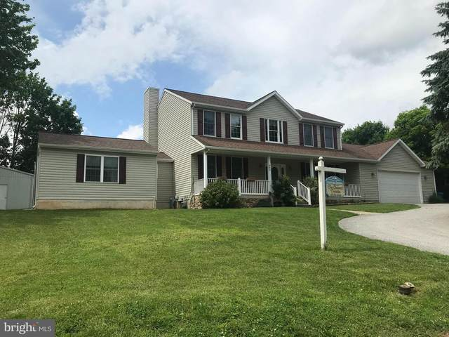 440 Sycamore Avenue, WESTMINSTER, MD 21157 (#MDCR196826) :: The Riffle Group of Keller Williams Select Realtors