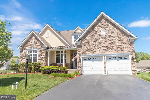 3205 Silbury Hill, DOWNINGTOWN, PA 19335 (#PACT506872) :: RE/MAX Main Line
