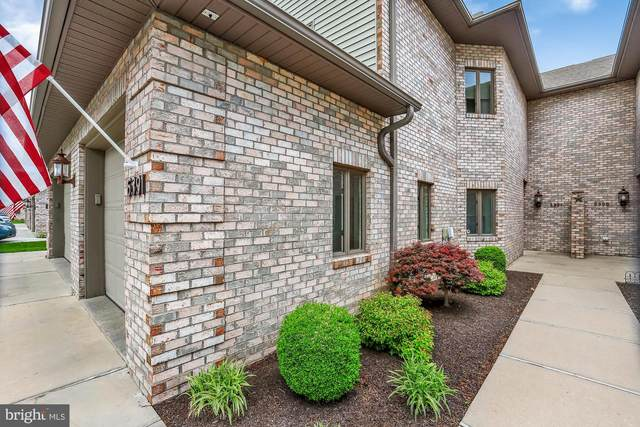 6391 9TH View, FAYETTEVILLE, PA 17222 (#PAFL172758) :: The Heather Neidlinger Team With Berkshire Hathaway HomeServices Homesale Realty