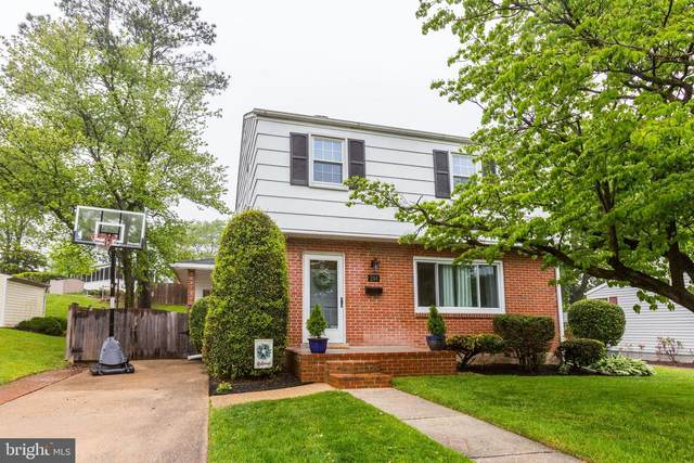 204 Ardmore Road, LINTHICUM HEIGHTS, MD 21090 (#MDAA434980) :: Radiant Home Group