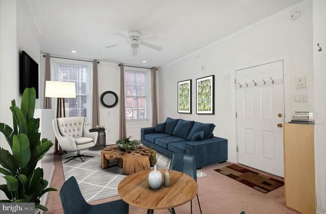 1341 Lombard Street #1, PHILADELPHIA, PA 19147 (#PAPH898006) :: Bob Lucido Team of Keller Williams Integrity