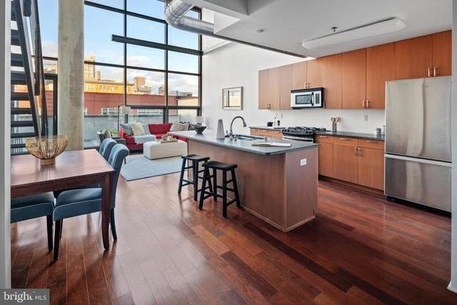 1352 South Street #304, PHILADELPHIA, PA 19147 (#PAPH898008) :: ExecuHome Realty