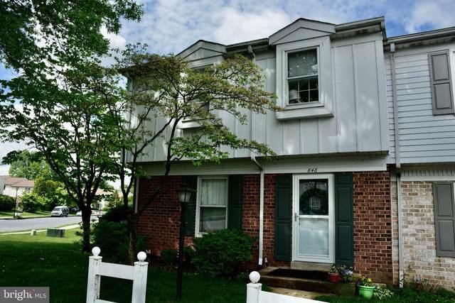 848 Allenview Drive, MECHANICSBURG, PA 17055 (#PACB123794) :: Liz Hamberger Real Estate Team of KW Keystone Realty