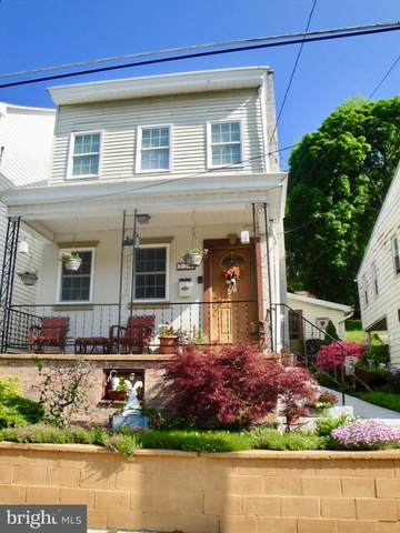 220 W Railroad Street, POTTSVILLE, PA 17901 (#PASK130700) :: Ramus Realty Group