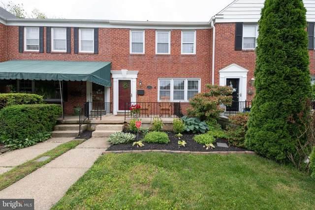 8203 Pleasant Plains Road, BALTIMORE, MD 21286 (#MDBC494920) :: Blackwell Real Estate