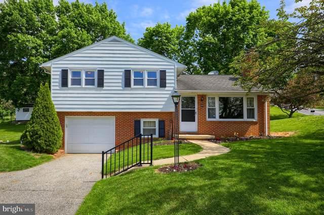 395 Hess Farm Road, DALLASTOWN, PA 17313 (#PAYK138060) :: Flinchbaugh & Associates