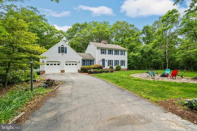 4290 Huntingtown Road, HUNTINGTOWN, MD 20639 (#MDCA176500) :: Bob Lucido Team of Keller Williams Integrity