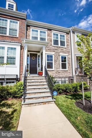 215 Apricot Street, STAFFORD, VA 22554 (#VAST222174) :: Radiant Home Group
