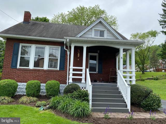8 N Lavale Street, LAVALE, MD 21502 (#MDAL134308) :: Eng Garcia Properties, LLC