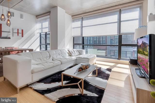 317 Vine Street #309, PHILADELPHIA, PA 19106 (#PAPH898032) :: Tessier Real Estate