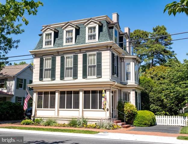 217 Morris Street S, OXFORD, MD 21654 (#MDTA138220) :: Keller Williams Flagship of Maryland