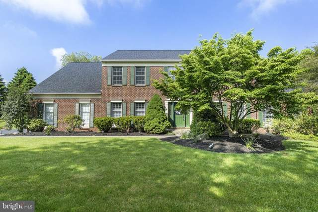 105 Bill Of Rights Lane, DOWNINGTOWN, PA 19335 (#PACT506886) :: RE/MAX Main Line