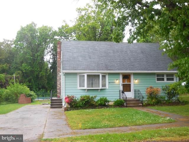1173 Walnut Avenue, WOODBURY HEIGHTS, NJ 08097 (#NJGL259054) :: Tessier Real Estate