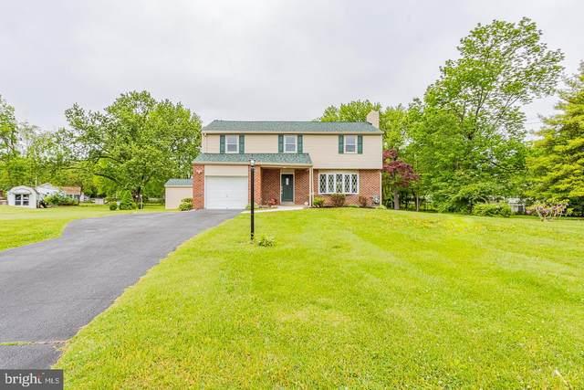 36 Robins Road, GARNET VALLEY, PA 19060 (#PADE519136) :: The Steve Crifasi Real Estate Group