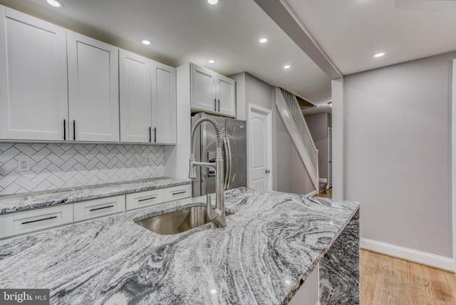 903 Chestnut Hill Avenue, BALTIMORE, MD 21218 (#MDBA511328) :: Radiant Home Group
