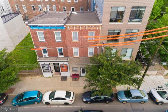 2221 Frankford Avenue, PHILADELPHIA, PA 19125 (#PAPH898042) :: ExecuHome Realty
