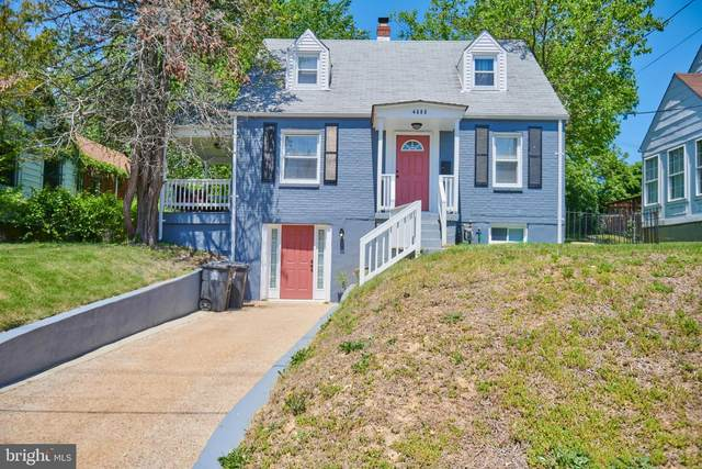 4606 Omaha Street, CAPITOL HEIGHTS, MD 20743 (#MDPG569352) :: The Riffle Group of Keller Williams Select Realtors
