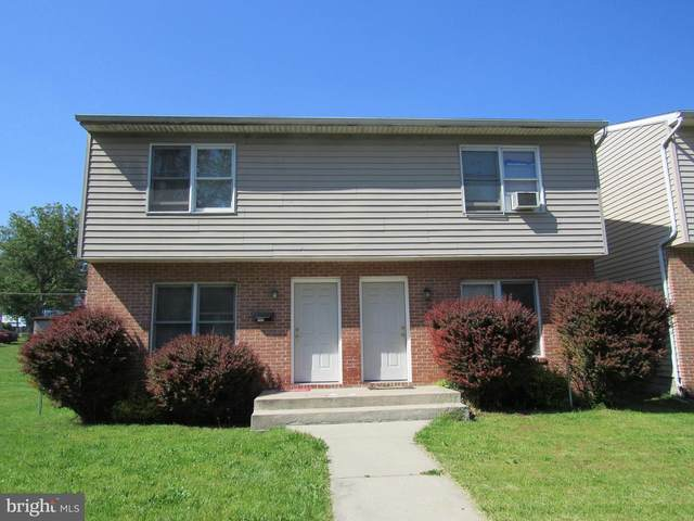 950-952 Concord Street, HAGERSTOWN, MD 21740 (#MDWA172458) :: The Gus Anthony Team