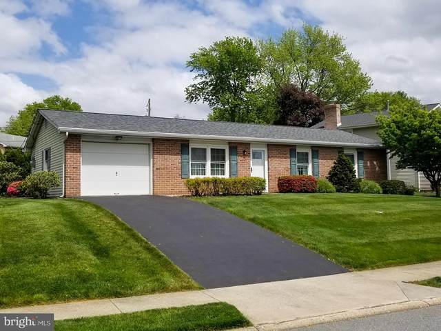 323 Ashford Drive, LANCASTER, PA 17601 (#PALA163430) :: The Craig Hartranft Team, Berkshire Hathaway Homesale Realty