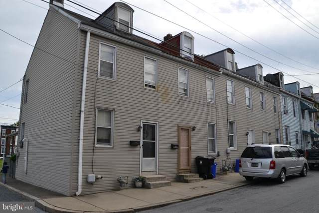 621 Dauphin Street, HARRISBURG, PA 17103 (#PADA121706) :: The Craig Hartranft Team, Berkshire Hathaway Homesale Realty