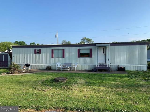 69 Caravan Court, MIDDLETOWN, PA 17057 (#PADA121708) :: Bob Lucido Team of Keller Williams Integrity