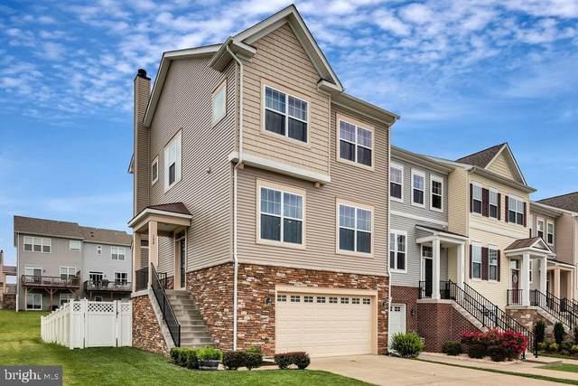 108 Cobble Stone Drive, WINCHESTER, VA 22602 (#VAFV157632) :: Tori Weiss Hamstead & Associates