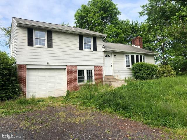 1270 Sumneytown Pike, HARLEYSVILLE, PA 19438 (#PAMC649548) :: ExecuHome Realty