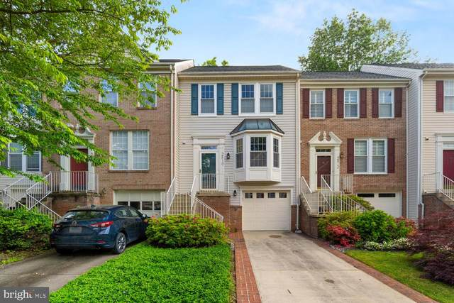2810 Thickett Way, OLNEY, MD 20832 (#MDMC708676) :: Network Realty Group