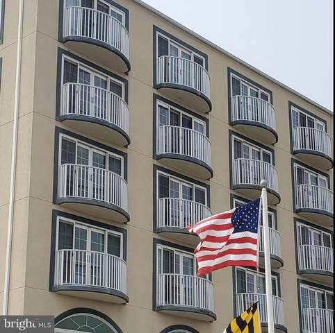 200 59TH Street #209, OCEAN CITY, MD 21842 (#MDWO114036) :: Atlantic Shores Sotheby's International Realty