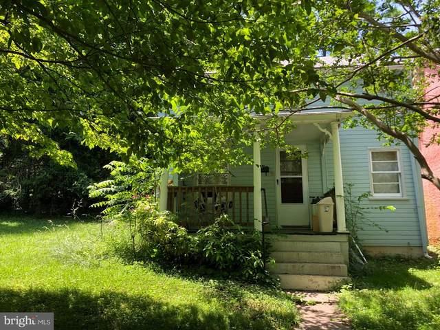 38 Spring Lane, WARRENTON, VA 20186 (#VAFQ165624) :: Colgan Real Estate