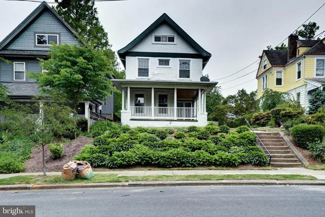 1239 Lawrence Street NE, WASHINGTON, DC 20017 (#DCDC470044) :: Great Falls Great Homes