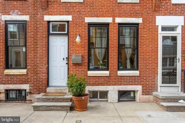 2242 Sears Street, PHILADELPHIA, PA 19146 (#PAPH898066) :: Tessier Real Estate
