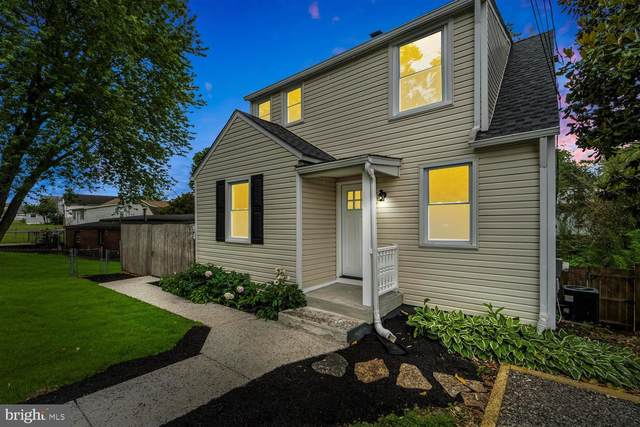 202 Oak Avenue, BALTIMORE, MD 21221 (#MDBC494932) :: Bic DeCaro & Associates