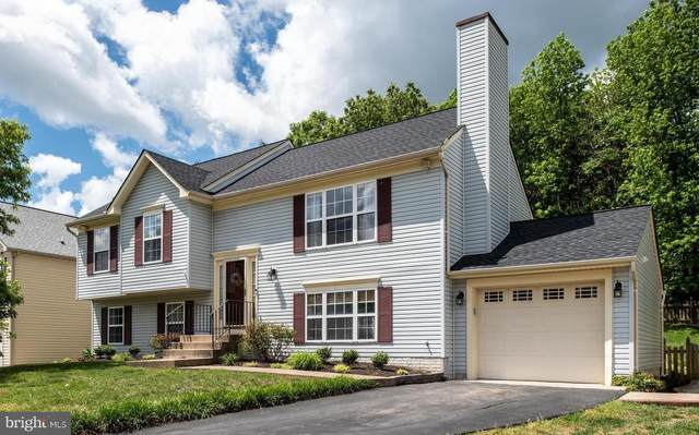 35 Little Oak Road, FREDERICKSBURG, VA 22405 (#VAST222182) :: Erik Hoferer & Associates