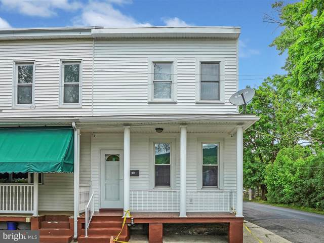 120 Canal Street, PORT CARBON, PA 17965 (#PASK130706) :: The Jim Powers Team