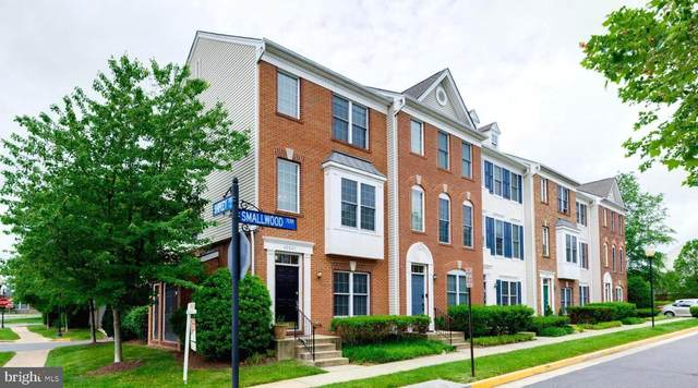 42821 Smallwood Terrace, CHANTILLY, VA 20152 (#VALO411666) :: Erik Hoferer & Associates