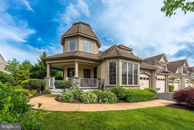 3007 Sanctuary Lane, FREDERICK, MD 21701 (#MDFR264690) :: Jim Bass Group of Real Estate Teams, LLC