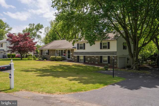 218 Green Drive, CHURCHVILLE, PA 18966 (#PABU497020) :: ExecuHome Realty