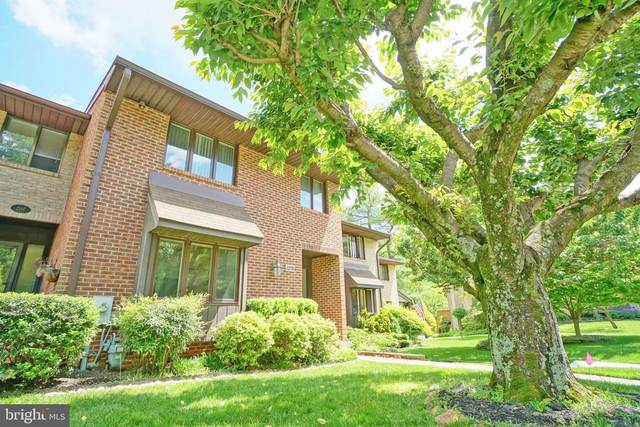 2205 Chapel Valley Lane, LUTHERVILLE TIMONIUM, MD 21093 (#MDBC494938) :: The Riffle Group of Keller Williams Select Realtors
