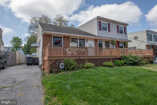 432 Garfield Avenue, DOWNINGTOWN, PA 19335 (#PACT506898) :: RE/MAX Main Line