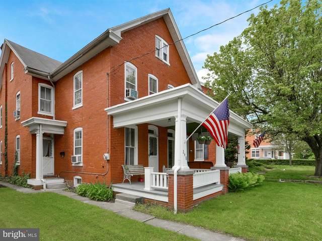 248 S State Street, EPHRATA, PA 17522 (#PALA163442) :: The Joy Daniels Real Estate Group
