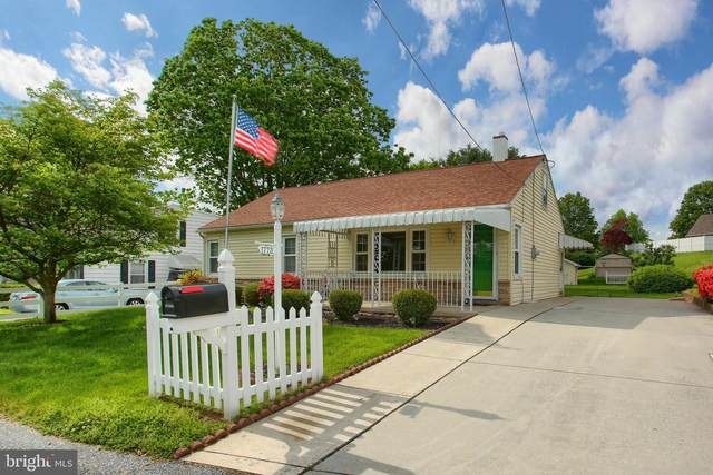 1773 Grove Street, HUMMELSTOWN, PA 17036 (#PADA121712) :: TeamPete Realty Services, Inc