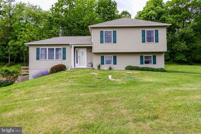 4992 Wentz Road, MANCHESTER, MD 21102 (#MDCR196834) :: Crossman & Co. Real Estate