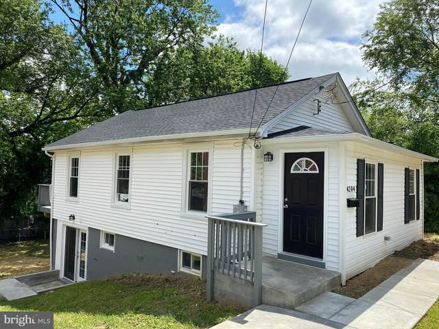 4204 Urn Street, CAPITOL HEIGHTS, MD 20743 (#MDPG569362) :: Radiant Home Group